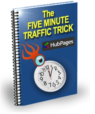 Product picture How to get traffic to your website in 5 minutes